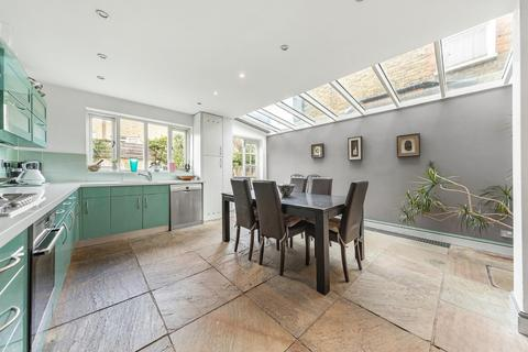 4 bedroom house for sale - Rosebery Road, SW2