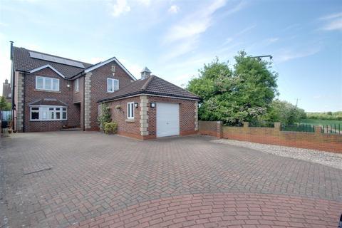 4 bedroom detached house for sale - Willingham Way, Kirk Ella