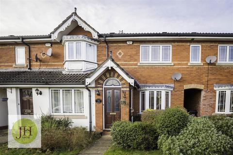 2 bedroom terraced house - Alveston Drive, Wilmslow