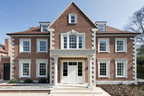 7 bedroom detached house for sale - The Bishops London, N2