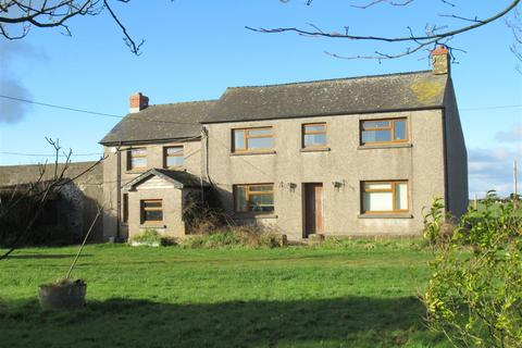 Farm for sale - Lower Carnhedryn, Solva, Haverfordwest