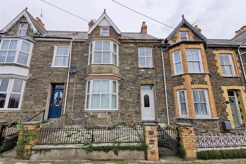 6 bedroom terraced house for sale - Penslade Terrace, Fishguard