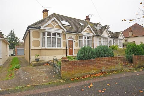 2 bedroom semi-detached bungalow for sale - Holmside, Gillingham