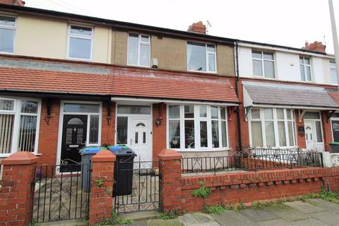 3 bedroom terraced house for sale - The Crescent, Blackpool