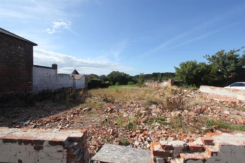 Residential development for sale - Vaughan Street, Skelton-In-Cleveland, Saltburn-By-The-Sea