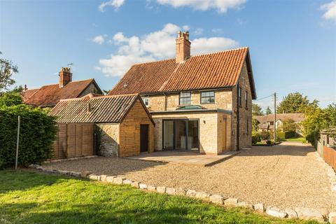 3 bedroom semi-detached house to rent - Elm Avenue, Witham-On-The-Hill