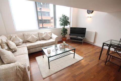 1 bedroom flat - Centralofts, Waterloo Street, Newcastle Upon Tyne
