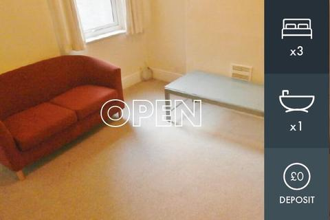 3 bedroom terraced house to rent - Lytton Road, Leicester