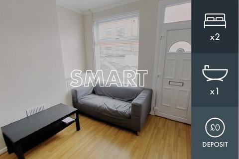 2 bedroom house to rent - Fleetwood Road, Leicester