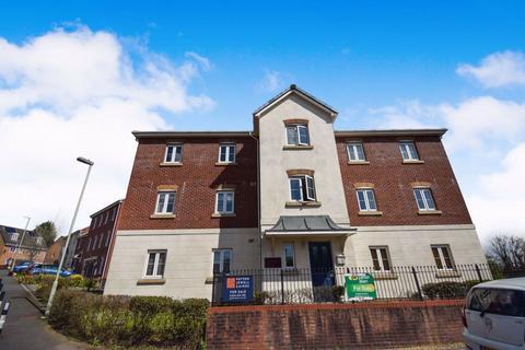 2 bedroom flat - Longacres, Brackla, Bridgend, CF31 2DE