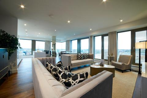 3 bedroom penthouse for sale - Ryedale House, 58 -60, Piccadilly, York