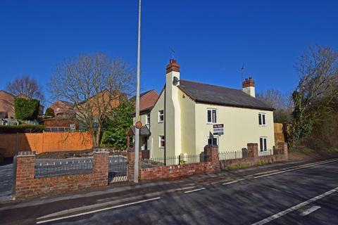 4 bedroom detached house for sale - Hawthorne Cottage, 95 Redditch Road, Stoke Heath, Bromsgrove, B60 4JP