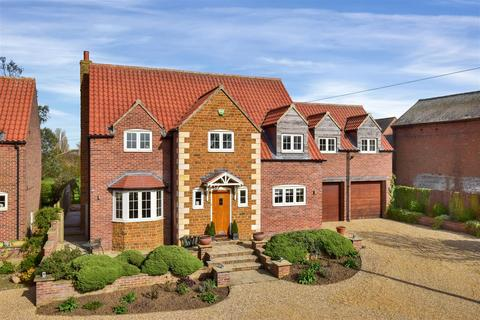 4 bedroom detached house for sale - East End, Long Clawson, Melton Mowbray
