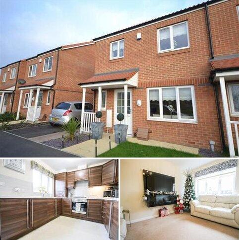 3 bedroom terraced house for sale - Kirkhill, Beckwith Green, Sunderland