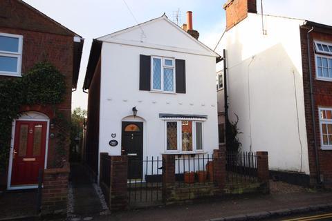 2 bedroom detached house to rent - Oliver Street, Ampthill, Bedfordshire