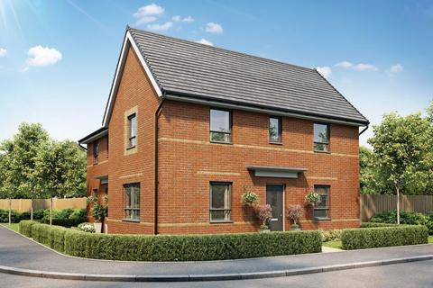 3 bedroom end of terrace house for sale - Plot 143, Moresby at Momentum, Waverley, Highfield Lane, Waverley, ROTHERHAM S60