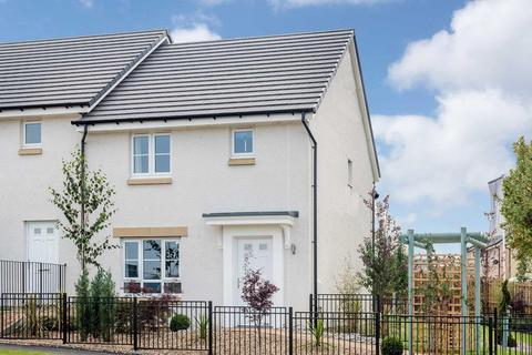 3 bedroom terraced house for sale - Plot 67, Wemyss at Mayburn Walk, Mayburn Walk, Loanhead, LOANHEAD EH20