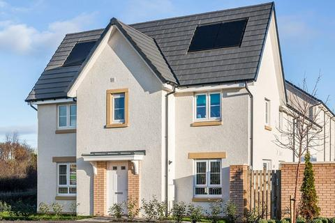 3 bedroom end of terrace house for sale - Plot 69, Abergeldie at Preston Square, Rowberry Walk, Prestonpans, PRESTONPANS EH32