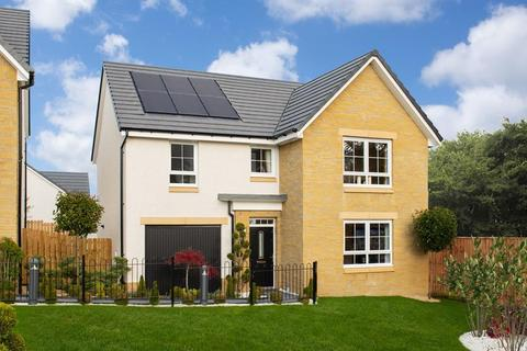 4 bedroom detached house - Plot 89, DALMALLY at Mallets Rise, Malletsheugh Road, Newton Mearns, GLASGOW G77