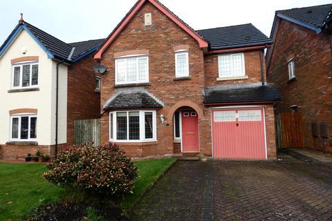 4 bedroom detached house to rent - Irthing Park, Brampton, CA8 1EB