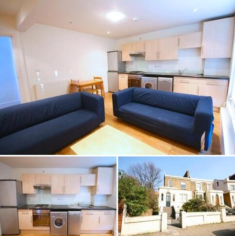 2 bedroom flat to rent - Stock Orchard crescent, Holloway
