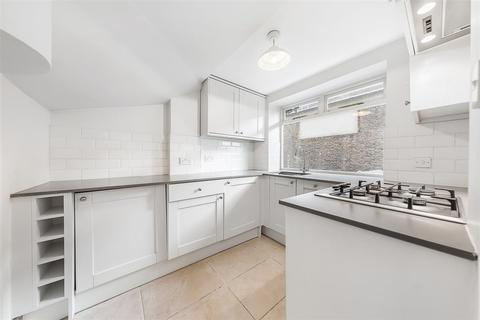 1 bedroom flat for sale - Clapham Common South Side, SW4