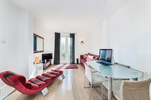 1 bedroom flat to rent - New Kings Road, London, SW6