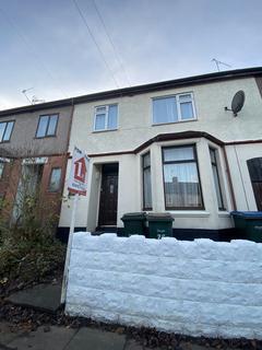 3 bedroom terraced house for sale - Queensland Avenue, Chapelfields, Coventry CV5