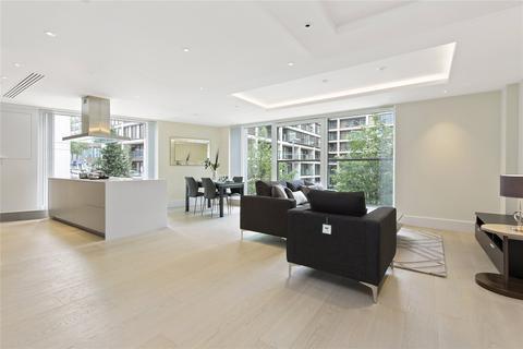 2 bedroom apartment to rent - Benson House 4 Radnor Terrace Kensington W14