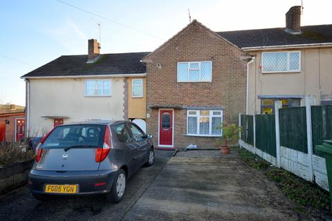 3 bedroom terraced house for sale - Kenyon Road, Hady, Chesterfield, S41 0BU