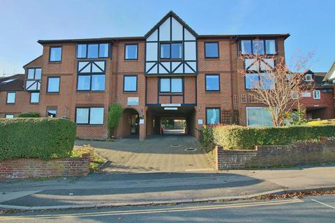 2 bedroom retirement property for sale - Shaftesbury Avenue, Southampton