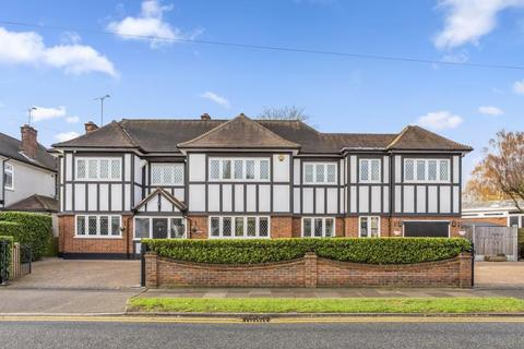 4 bedroom detached house for sale - Friars Avenue, Shenfield, Brentwood, Essex, CM15