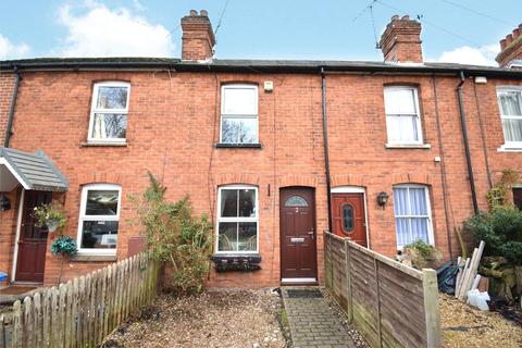 3 bedroom terraced house for sale - Hawley Road, Blackwater, Camberley, Surrey, GU17