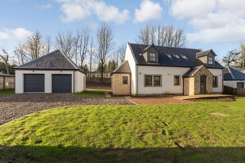 5 bedroom detached house for sale - The Maples, Wellington Home Steading, Penicuik, EH26 8PS