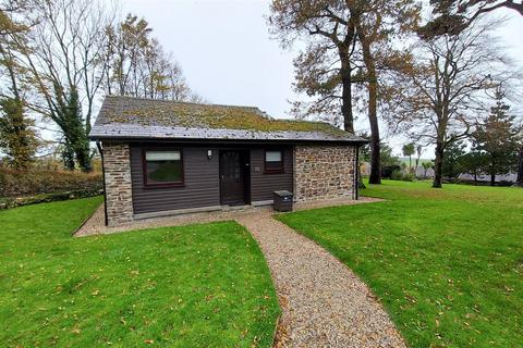 2 bedroom detached house for sale - Trenython Manor, Tywardreath, Cornwall, PL24