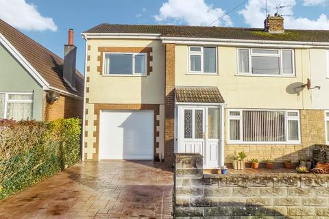 4 bedroom semi-detached house for sale - Maes Y Wern, Pencoed, Bridgend . CF35 6TE