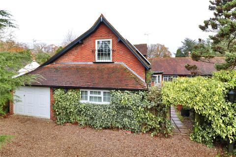 4 bedroom detached house for sale - Dornden Drive, Langton Green, Tunbridge Wells, Kent, TN3