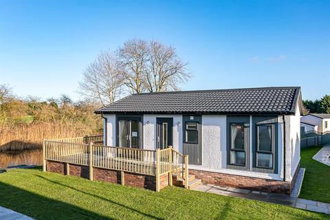 2 bedroom park home for sale - Sandholme Lane, Leven, East Yorkshire, HU17 5LW