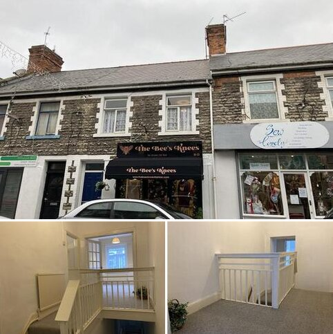 1 bedroom flat to rent - Park Crescent, Barry, The Vale Of Glamorgan. CF62 6HD