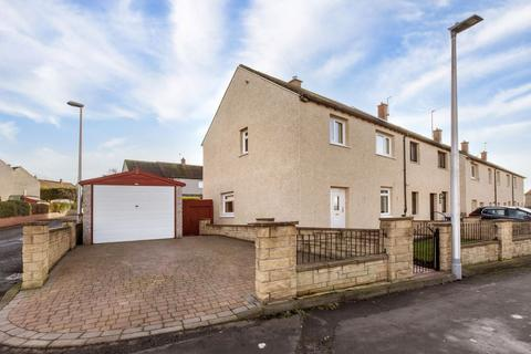 3 bedroom end of terrace house for sale - 19E Bogwood Road, Mayfield, Dalkeith EH22 5AA