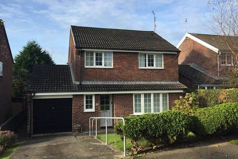 4 bedroom detached house - Sketty Park Road, Sketty, Swansea, City and County of Swansea. SA2 9AS