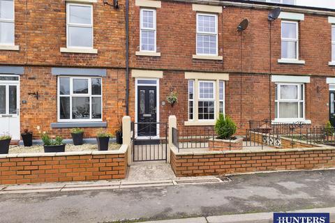 2 bedroom terraced house for sale - Beech Terrace  , Wigton