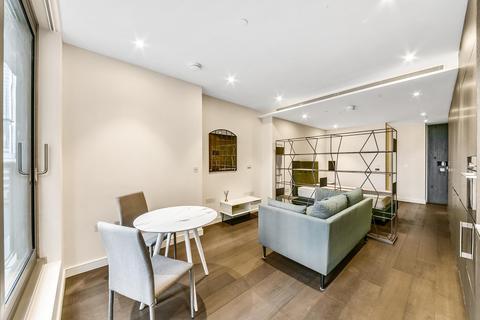 Studio to rent - 10 Park Drive, Canary Wharf, London, E14