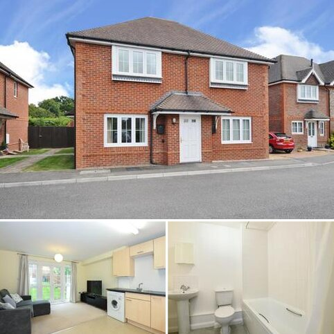 1 bedroom flat for sale - Chesham,  Buckinghamshire,  HP5