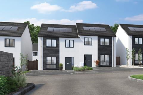 3 bedroom semi-detached house for sale - Plot 68, House Type 85 at Culloden West, 14 Appin Drive (off Barn Church Road) IV2