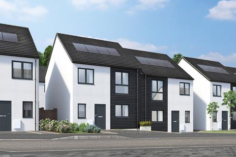 3 bedroom semi-detached house - Plot 33, House Type 90 at Culloden West, 14 Appin Drive (off Barn Church Road) IV2