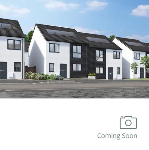 3 bedroom semi-detached house for sale - Plot 33, House Type 90 at Culloden West, 14 Appin Drive (off Barn Church Road) IV2