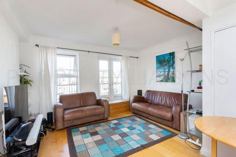 2 bedroom duplex for sale - Riverside Mansions, Milk Yard, London, E1W