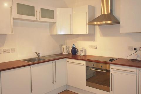 Studio to rent - Knighten Street, Wapping, E1W