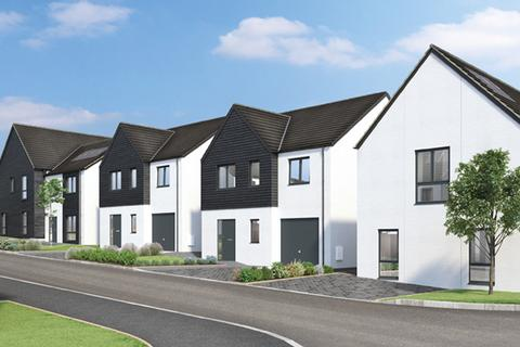 4 bedroom detached house for sale - Plot 67, House Type 110 at Culloden West, 14 Appin Drive (off Barn Church Road) IV2